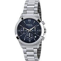 montre chronographe homme Breil Choice EW0331