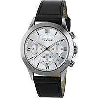montre chronographe homme Breil Choice EW0332