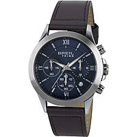 montre chronographe homme Breil Choice EW0333