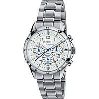 montre chronographe homme Breil Circuito EW0253