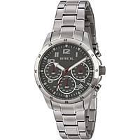 montre chronographe homme Breil Circuito EW0379