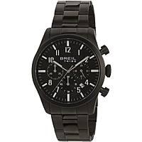 montre chronographe homme Breil Classic Elegance EW0358