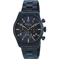 montre chronographe homme Breil Classic Elegance EW0359