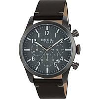 montre chronographe homme Breil Classic Elegance EW0360