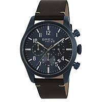 montre chronographe homme Breil Classic Elegance EW0361