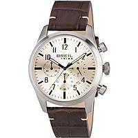 montre chronographe homme Breil Classic Elegance Extension EW0228