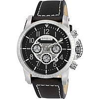 montre chronographe homme Breil Classic Elegance Extension TW1505