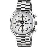 montre chronographe homme Breil Classic Elegance Extension TW1518
