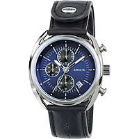 montre chronographe homme Breil Classic Elegance Extension TW1528