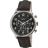 montre chronographe homme Breil Contempo TW1577