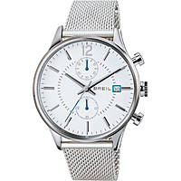 montre chronographe homme Breil Contempo TW1648