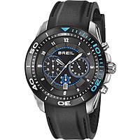 montre chronographe homme Breil Edge TW1218