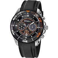 montre chronographe homme Breil Edge TW1220