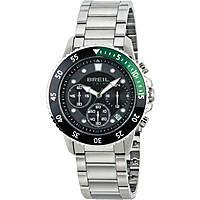 montre chronographe homme Breil Explore EW0339