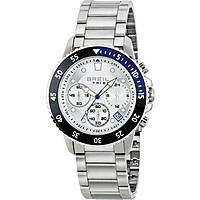 montre chronographe homme Breil Explore EW0340