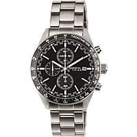 montre chronographe homme Breil Fast EW0322