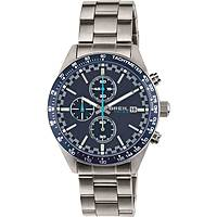 montre chronographe homme Breil Fast EW0323