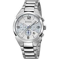 montre chronographe homme Breil Gap TW1274