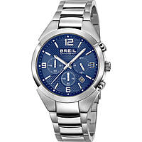 montre chronographe homme Breil Gap TW1328