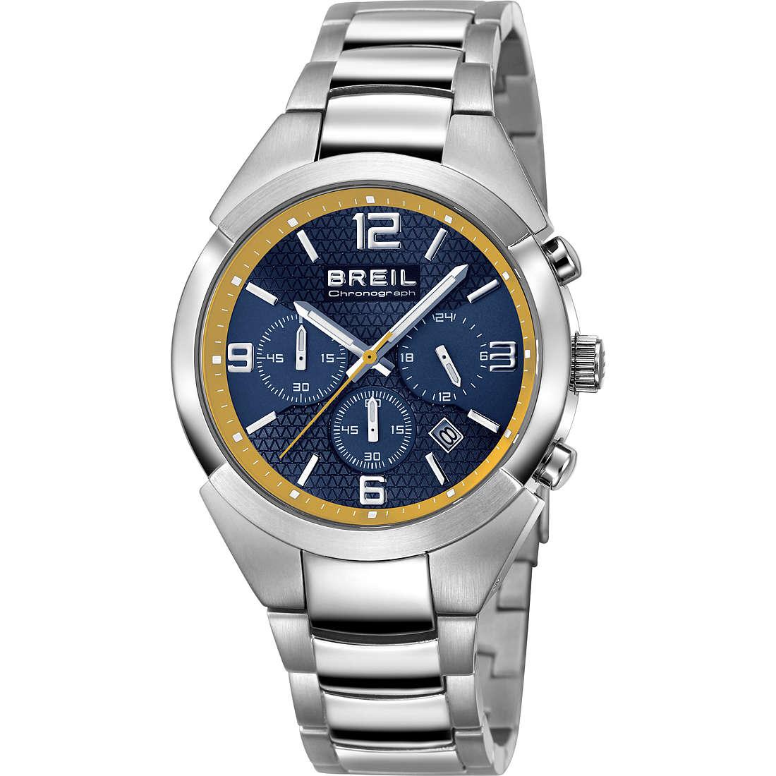 montre chronographe homme Breil Gap TW1378