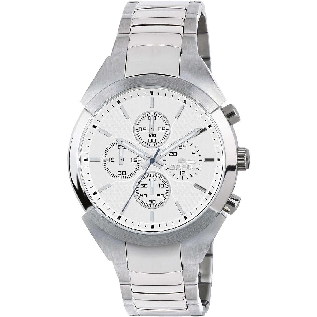 montre chronographe homme Breil Gap TW1472