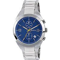 montre chronographe homme Breil Gap TW1473