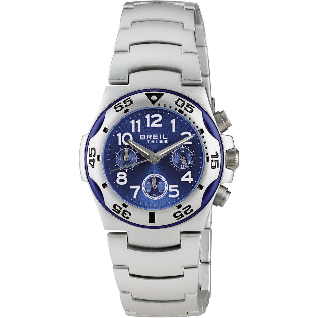montre chronographe homme Breil Ice EW0209