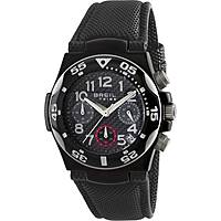 montre chronographe homme Breil Ice Extension EW0285