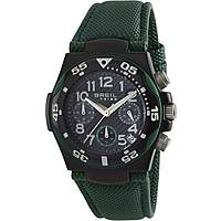 montre chronographe homme Breil Ice Extension EW0286