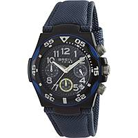 montre chronographe homme Breil Ice Extension EW0287