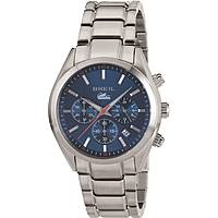 montre chronographe homme Breil Manta City TW1605