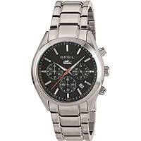 montre chronographe homme Breil Manta City TW1606
