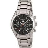 montre chronographe homme Breil Manta City TW1606