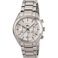 montre chronographe homme Breil Manta City TW1607