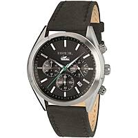 montre chronographe homme Breil Manta City TW1608