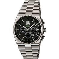 montre chronographe homme Breil Manta Sport TW1542