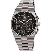 montre chronographe homme Breil Manta Sport TW1639