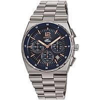 montre chronographe homme Breil Manta Sport TW1640