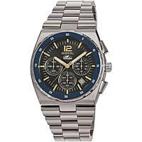 montre chronographe homme Breil Manta Sport TW1641