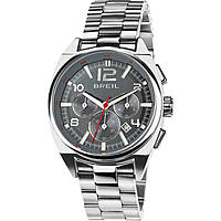 montre chronographe homme Breil Master TW1405