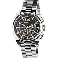 montre chronographe homme Breil Master TW1406