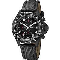montre chronographe homme Breil Maverick TW1325