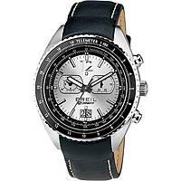 montre chronographe homme Breil Midway TW1450