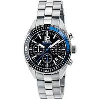montre chronographe homme Breil Midway TW1633