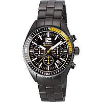 montre chronographe homme Breil Midway TW1634