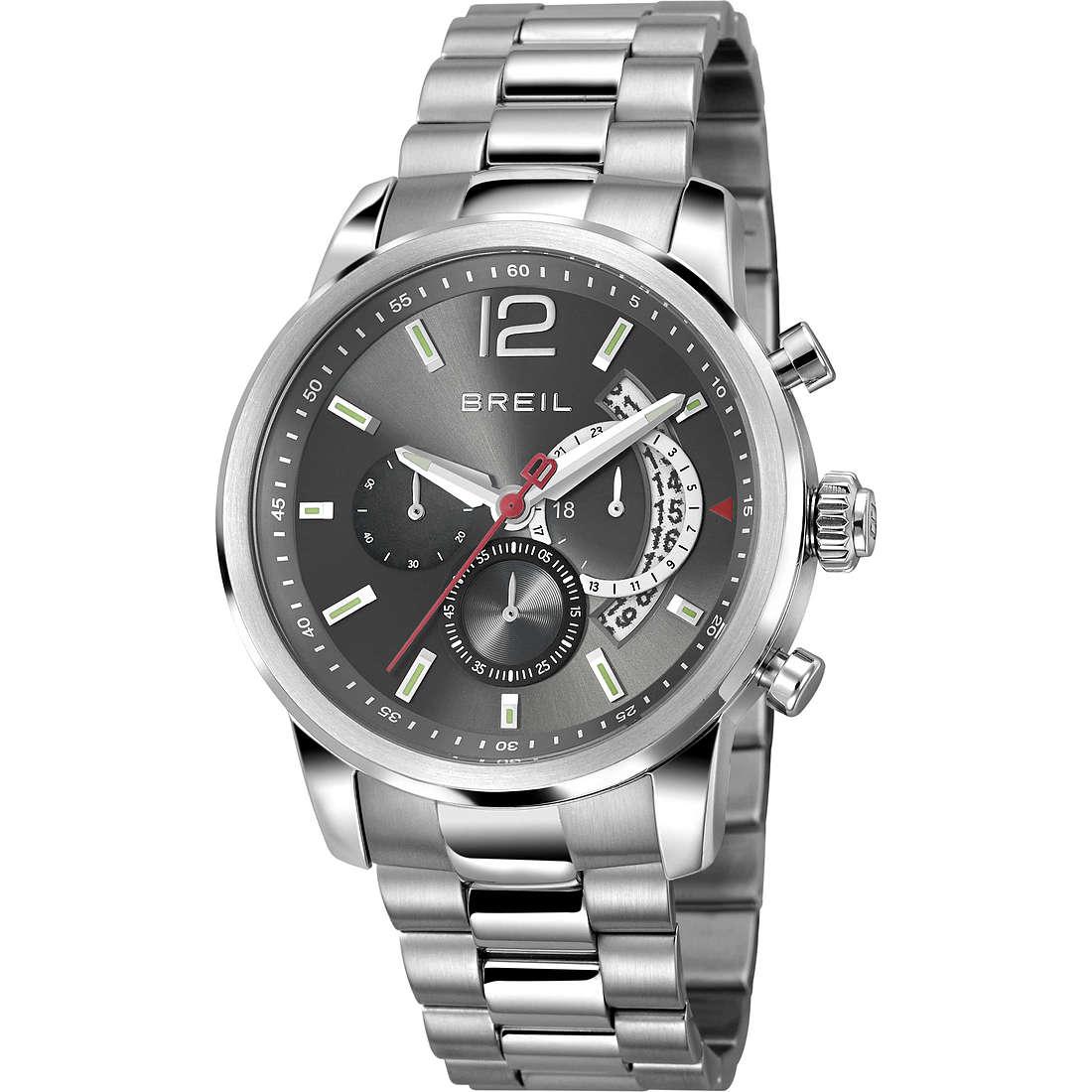 montre chronographe homme Breil Miglia TW1370
