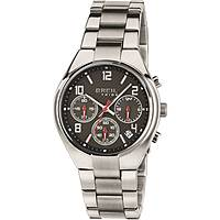 montre chronographe homme Breil Space EW0304
