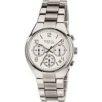 montre chronographe homme Breil Space EW0305