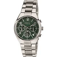 montre chronographe homme Breil Space EW0306
