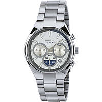 montre chronographe homme Breil Space EW0343